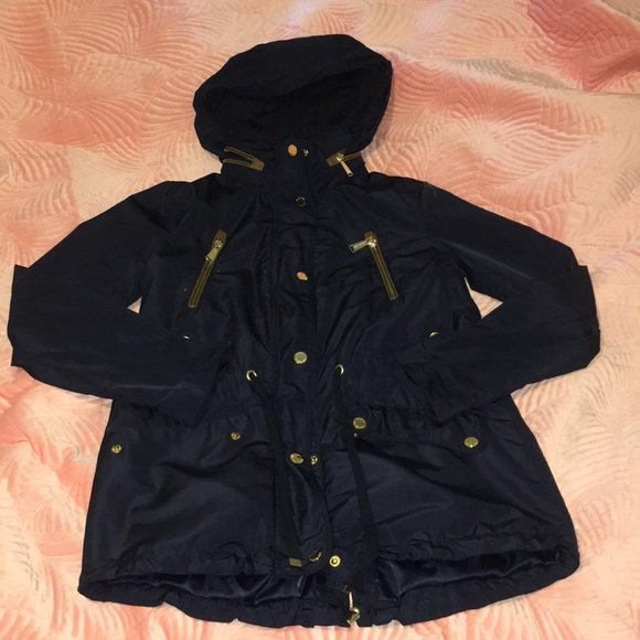 1d35ce9547ee Michael Kors Jackets   Coats   Anorak Jacket   Poshmark